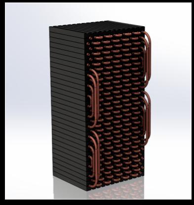 NETenergy thermal battery